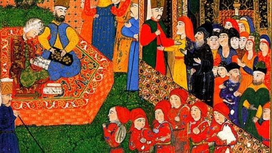 Osmanlı Devleti'nde Devşirme Sistemi