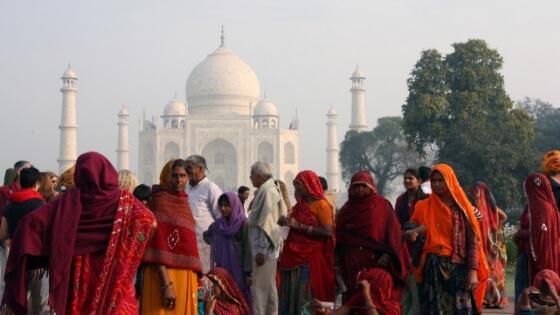 Hindistan Bağımsızlık Süreci