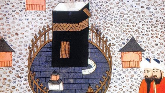 Kabe Minyatürü