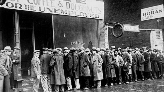 1929 Dünya Ekonomik Bunalımı'nın Türkiye'ye Etkileri Nelerdir?