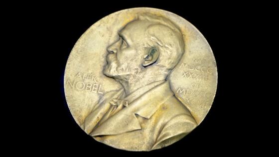 Nobel Barış Ödülü Kazananlar