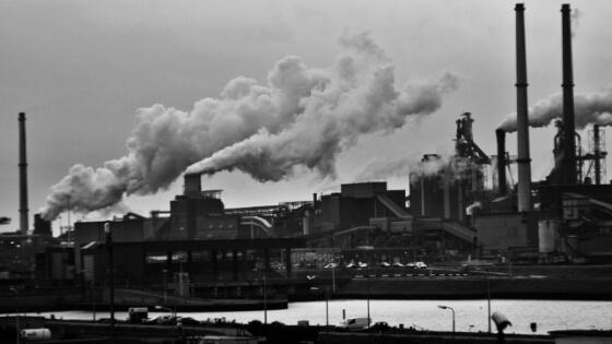 Sanayi Devrimi Neden İngiltere'de Başladı?