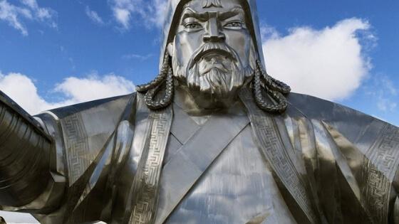 Cengiz Han Nasıl Öldü?