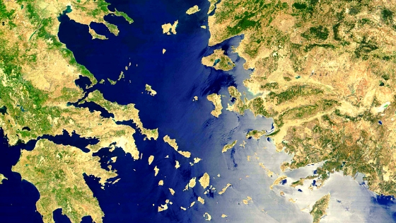 Türk Yunan Dostluğu