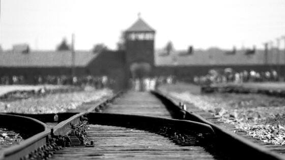 İkinci Dünya Savaşı'nda Yahudi Soykırımı