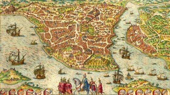 İstanbul'un Fethi Nasıl Gerçekleşti?
