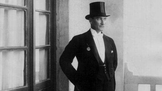 Mustafa Kemal Atatürk Hayatı