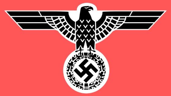 Nasyonal Sosyalist Alman İşçi Partisi Logosu
