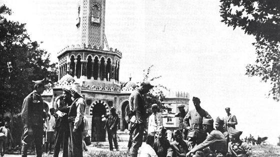 İzmir'in İşgali Nasıl Gerçekleşti?