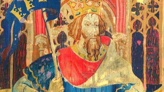 Kral Arthur Efsanesi