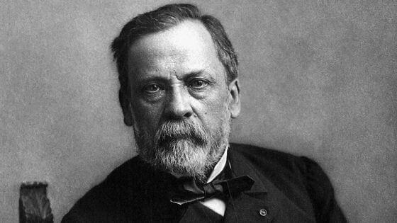 Louis Pasteur Buluşları