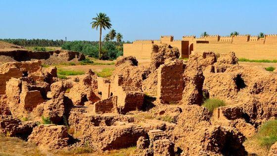 Mezopotamya Medeniyetleri Özellikleri