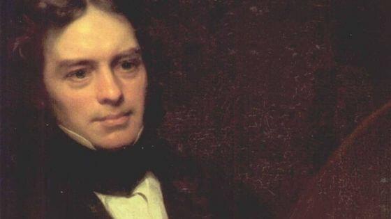 Michael Faraday Buluşları