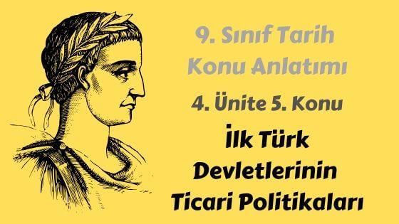 İlk ve Orta Çağlarda Türk Dünyası