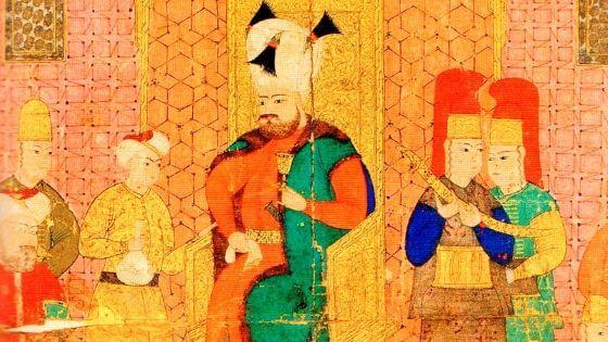 Osmanlı Devleti Padişahları