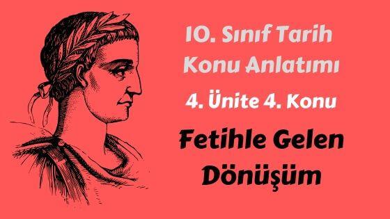 Beylikten Devlete Osmanlı Medeniyeti