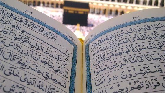 Müslümanların Ayrılması
