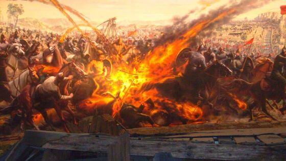 29 Mayıs 1453'te Neler Yaşandı?
