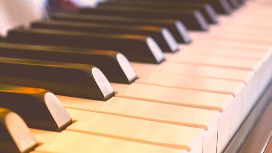 Piyano Enstrümanı