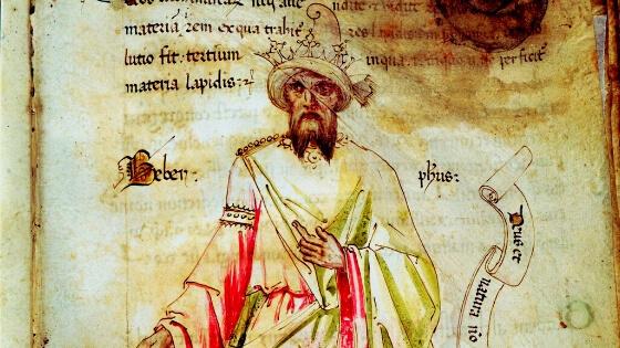 İbni Sina Eserleri ve Buluşları