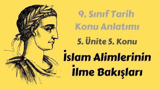 İslam Medeniyetinin Doğuşu
