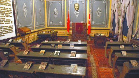 Sivas Kongresi Kararları
