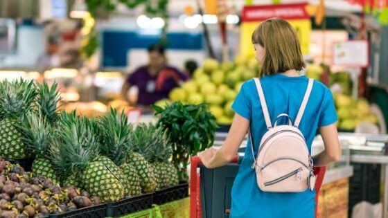 Süpermarket Tarihi