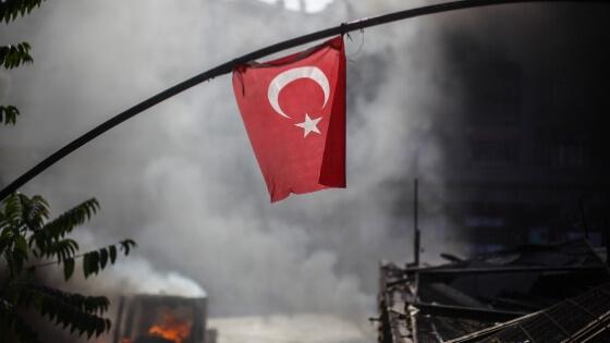 BMM'nin İsyanlara Karşı Aldığı Önlemler