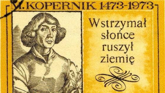 Copernicus Teorisi Nedir?