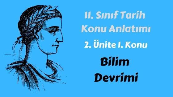 Değişim Çağında Avrupa ve Osmanlı