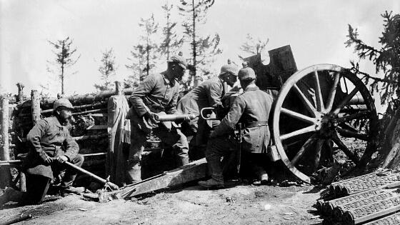 Barbarossa Harekatı Nedenleri ve Sonuçları