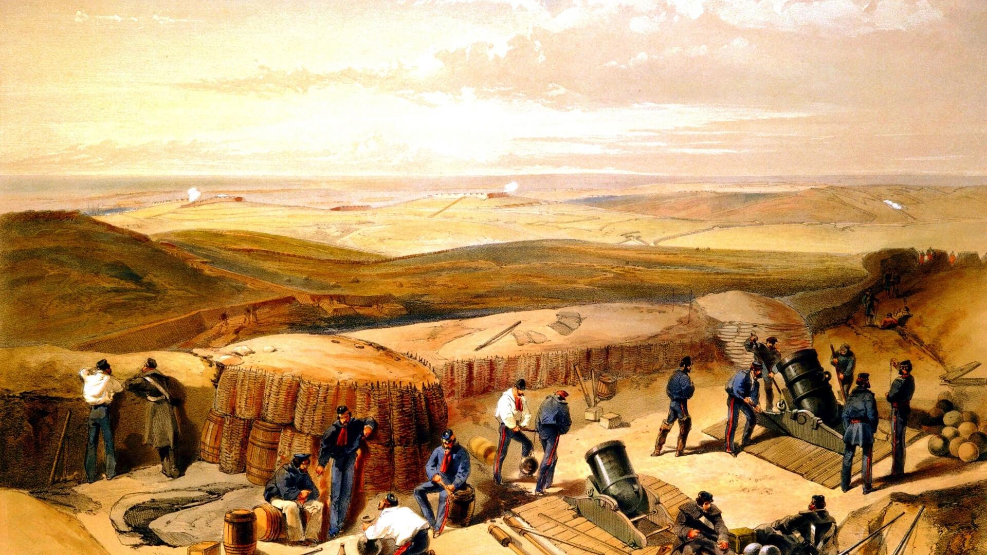 Kırım Savaşı Tarihi