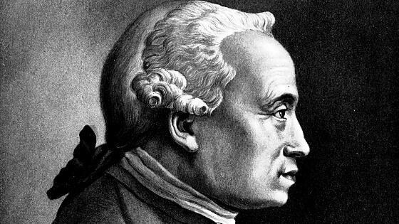 Immanuel Kant Hayatı, Eserleri ve Felsefesi