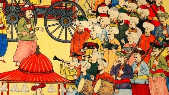 Osmanlı Devleti'nin Kısa Sürede Büyümesinin Nedenleri