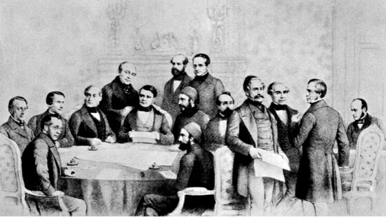 Paris Antlaşması Nedir?