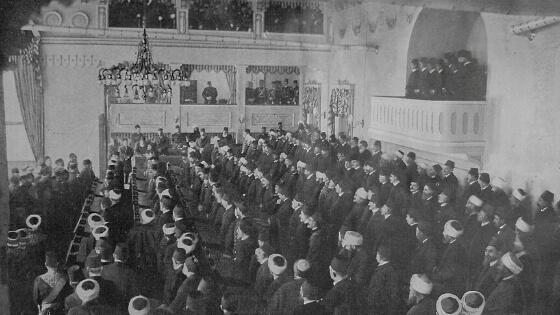 Son Osmanlı Mebusan Meclisi Nedir? Başkanı ve Kararları