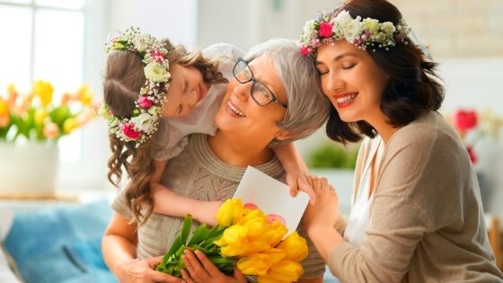 Anneler Günü Nedir? Anneler Günü Tarihi ve Önemi