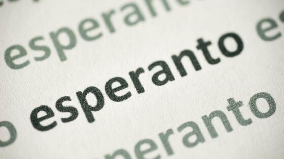 Esperanto Nedir?