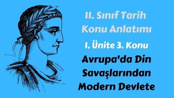 Değişen Dünya Dengeleri Karşısında Osmanlı Siyaseti (1595-1774)