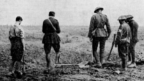 Birinci Dünya Savaşı Nedir? Nedenleri, Sonuçları ve Antlaşmaları
